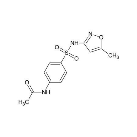 N4-Acetylsulfamethoxazole