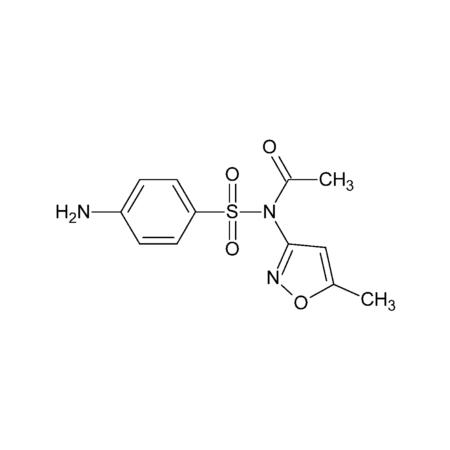 N1-Acetylsulfamethoxazol