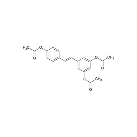 Triacetyl-resveratrol