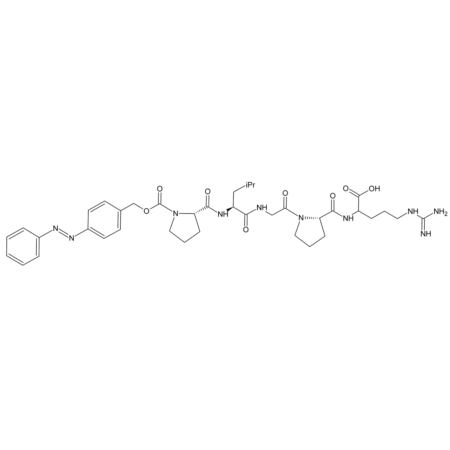 Collagenase-Chromophore-SubstrateComponent A