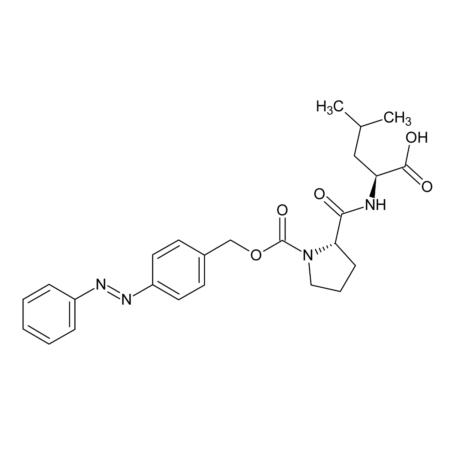 Collagenase-Chromophore-SubstrateTest Substance