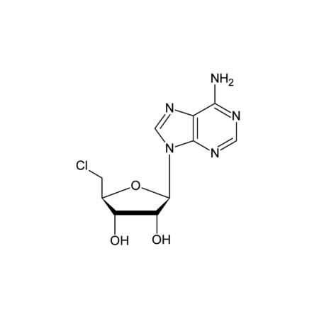 5'-Chloro-5'-deoxyadenosine