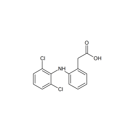 Diclofenac acid