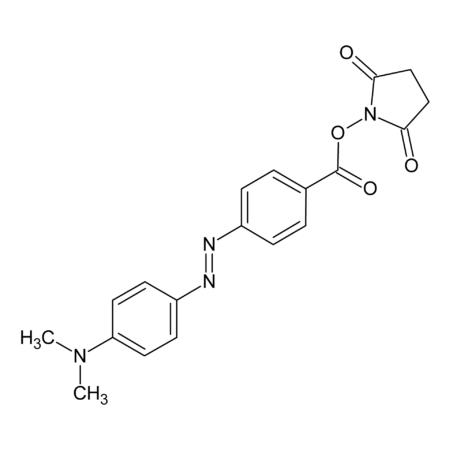4-((4-(Dimethylamino)phenyl)azo)benzoic acid N-succinimidyl ester