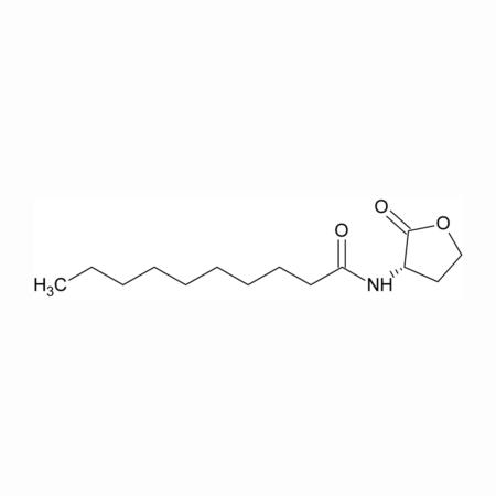 N-Decanoyl-L-homoserine lactone