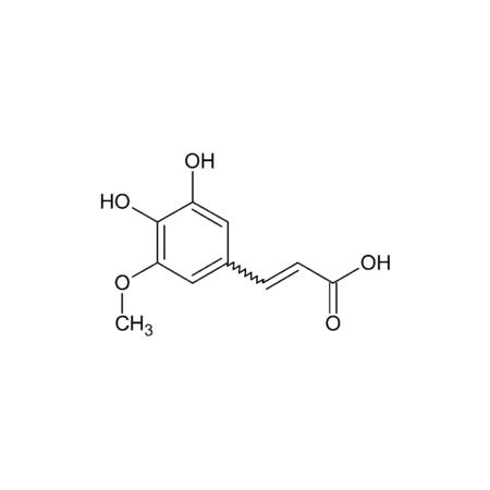 5-Hydroxyferulic acid