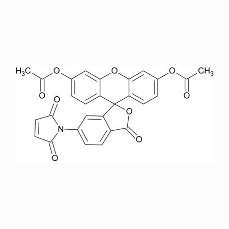 Fluorescein diacetate 6-maleimide