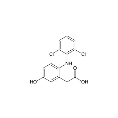5-Hydroxydiclofenac