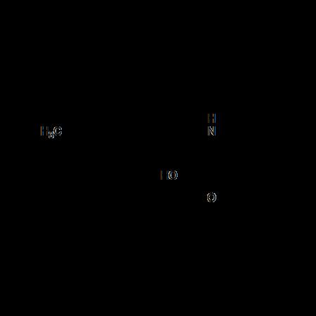 2-Heptyl-3-hydroxyl-4-quinolone