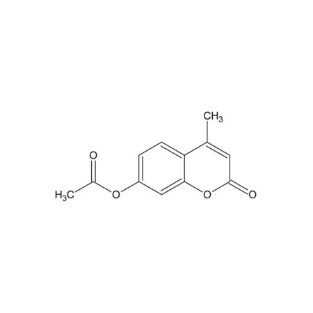 4-Methylumbelliferyl acetate