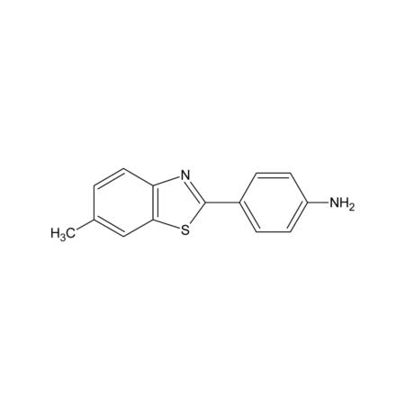 4-(6-Methylbenzothiazol-2-yl)-aniline