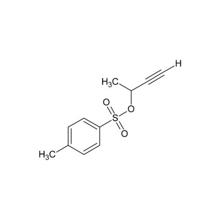 (RS)-1-Methyl-2-propynyl-p-toluenesulfonate