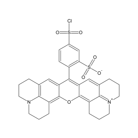 Sulforhodamine 101 acid chloride