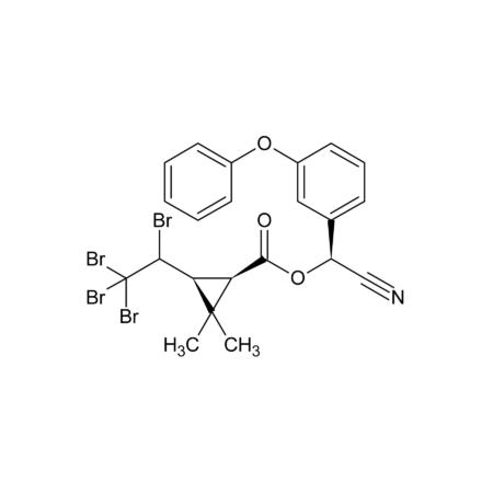 Tralomethrin